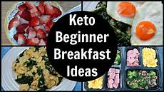 keto diet beginners breakfast ideas recipes for low carb