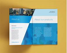 4 Pages Brochure Free A4 Multi Page Brochure Company Profile Mockup Psd