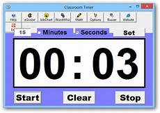 Downloadable Timer Teacher Toolkit Formerly Classroom Timer Download