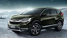 2019 Honda Touring Crv by Honda Cr V 2019 Introducing All New 2019 Honda Cr V