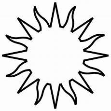 Ausmalbilder Vorlagen Zum Ausmalen Gratis Ausdrucken Malvorlage Sonne Zum Ausdrucken 1ausmalbilder