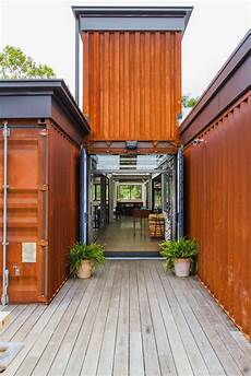 7 benefits of a container house container house