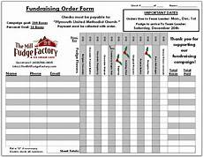 Fundraiser Order Form Templates Free Fundraiser Order Form Templates Word Excel Pdf Formats