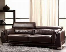espresso leather sofa set 44lbo3946