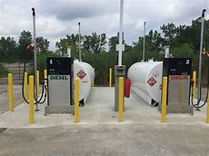 Aboveground Fuel Tanks Recent Projects Completed Commercial Fueling In Chicago