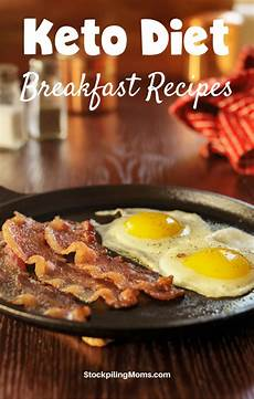 12 keto diet breakfast recipes