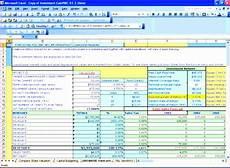 Excel Portfolio Analysis 8 Excel Stock Portfolio Template Excel Templates Excel