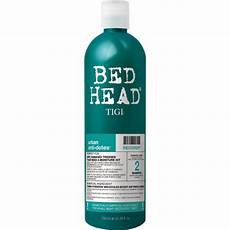 tigi bed antidotes recovery shoo 750ml