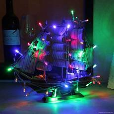 Colored Led Lights Christmas Christmas Decorations Led Battery Light String Of Colored