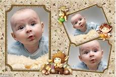 Cute Baby Albums Baby S First Photo Album Cute Frame You Can Click On