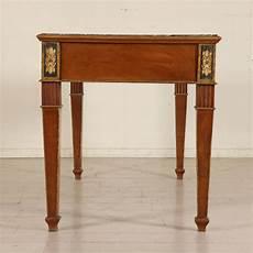 tavoli di antiquariato tavolo da studio tavoli antiquariato dimanoinmano it