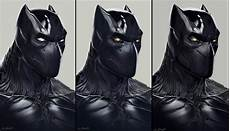 Costume Designer For Black Panther Movie Alternative Black Panther Costume Designs Revealed In New