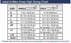 Jobst Men S 20 30 Mmhg Open Toe Knee High Support Socks