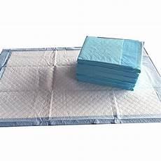 disposable incontinence bed pads medokare hospital grade