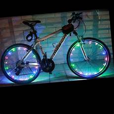 Bicycle Light Powered By Wheel Aliexpress Com Buy Cycling Bicycle Bike Tire Light Wheel