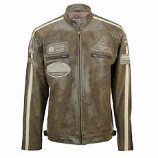 racing coats for mens real soft leather fitted racing biker jacket vintage