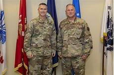 Army Futures Command Org Chart Senior Enlisted Leaders From Army Futures Command And Jtf
