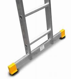 Werkzeugablage Leiter by Gelenkleiter Mit Plattform Kann Als Anlegeleiter