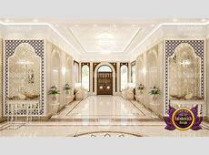 Luxury Entrance design