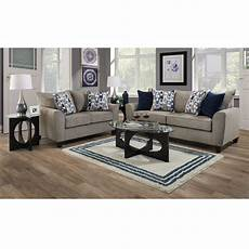 sofa loveseat sets 2 living room collection
