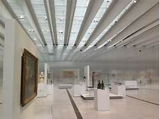 Natural Lighting In Museums Museum Library Sunshield Global