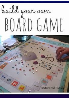 Build Your Own Flow Chart Fabulous Fancy Game To Practice Tricky Sounds S T R L