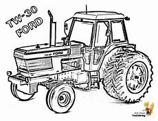 Malvorlagen Traktor Big Tractor Coloring Pages To Print Free Tractors