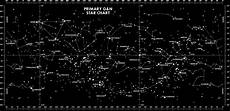 Astronomical Chart Of Stars And Planets Pgns Star Chart By Flyingboxhead On Deviantart