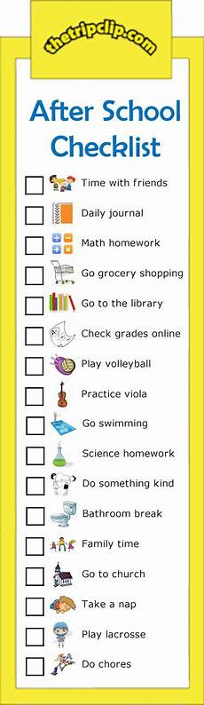 Make Your Own School Schedule 31 Best Images About New Clipart Amp Activities For The Trip
