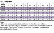 En Dehors De L Europe Mod 232 Le Women S Clothing Size Chart