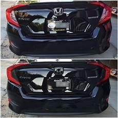 Light Tint Price Tinting Civic Sedan Lights 2016 Honda Civic Forum
