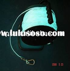 Rope Lighting Suppliers Ireland Water Rescue Lighting Safety Rope For Sale Price