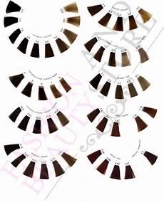 Davines Mask Colour Chart Davines A New Colour Swatch Book