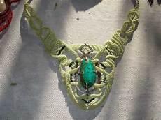 macrame collares y pulseras tipo tribales