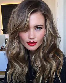 hair fall 9 fall hair color trends you ll for 2017