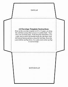 how to make a card envelope template scope of work template ideas diy envelope