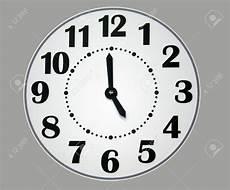 Free Printable Clocks 11 Clock Templates Design Trends Premium Psd Vector