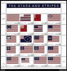 Flags Timeline Timeline Of American Flags Timelines Of Liberty