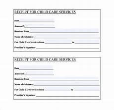 Day Care Receipts 21 Daycare Receipt Templates Pdf Doc Free Receipt