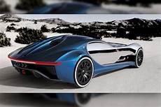 bugatti concept 2020 the bugatti of future past yanko design