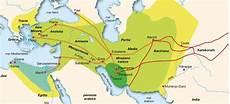 le strade persiane