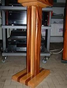 piedistallo per casse audiocostruzioni