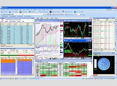 QuantShare   Trading Software for Stock, Forex and Futures