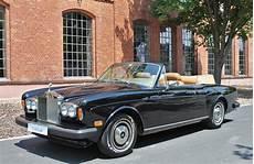 rolls royce corniche cabrio rolls royce rolls royce corniche cabrio 171 pyritz classics