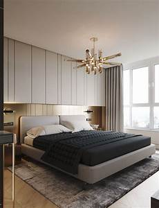 Bedroom Idea How To Get The Modern Classic Bedroom