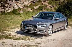 2019 audi a6 comes 2019 audi a6 starts at 58 900 will be v6 only for now