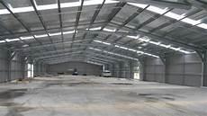 struttura capannone costruzione capannoni industriali progettazione e
