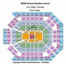 Mgm Grand Las Vegas Arena Seating Chart Mgm Grand Garden Arena Tickets Year Las Vegas Events