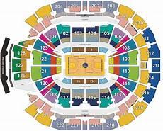 Santa Cruz Warriors Seating Chart Tickets Map Golden State Warriors