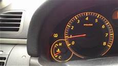 Service Engine Soon Light On Infiniti G37 Infiniti G35 Self Diagnostic For Check Engine Light